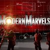 Modern Marvels: Surveillance Technology