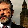 Adams: Gerry Adams