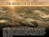 The Secret of El Dorado