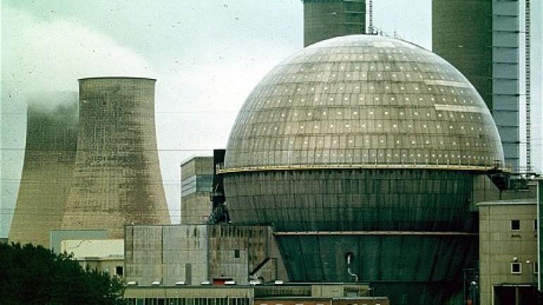 Britain's Nuclear Secrets: Inside Sellafield