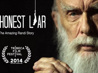 An Honest Liar: The Amazing Randi Story