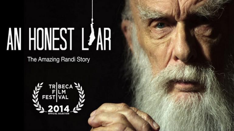 An Honest Liar: The Amazing Randi Story