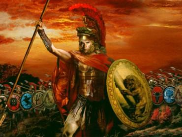 Ancients Behaving Badly: Alexander the Great