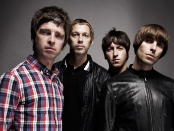 Behind The Music: Oasis