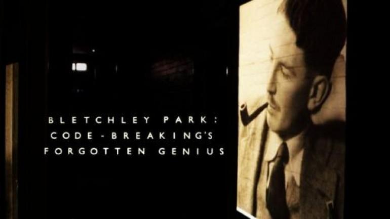 Bletchley Park: Code-breaking's Forgotten Genius