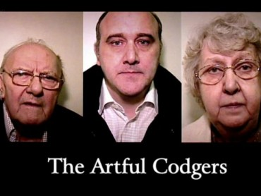 The Artful Codgers
