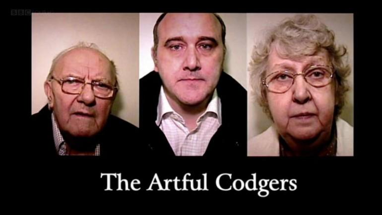 The Artful Codgers