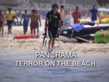 Terror on the Beach