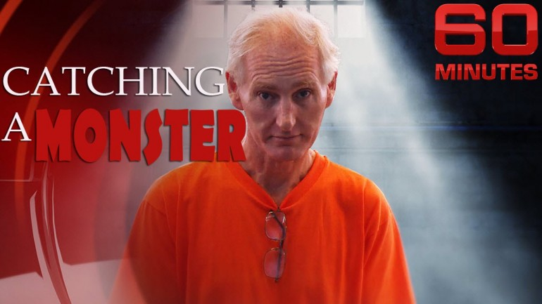 Catching A Monster: Peter Scully, Australia's Most Evil Predator