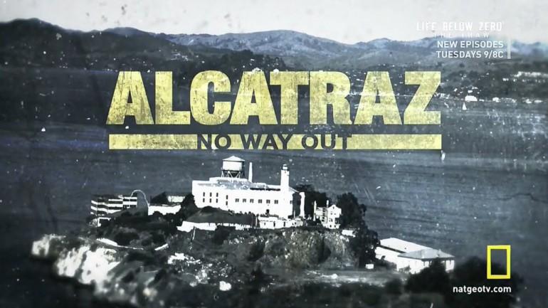 Alcatraz: No Way Out