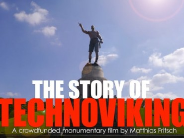The Story Of Technoviking