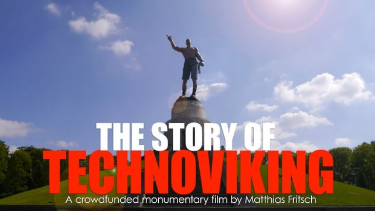 The Story Of Technoviking