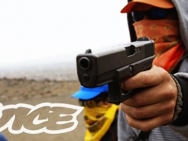 Cocaine: Narcos, Sicarios and Peru