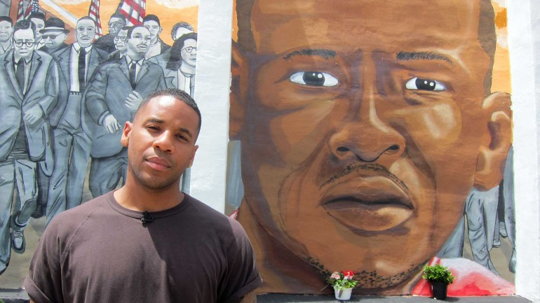 Reggie Yates: Race Riots USA