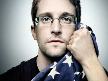 Terminal F/Chasing Edward Snowden