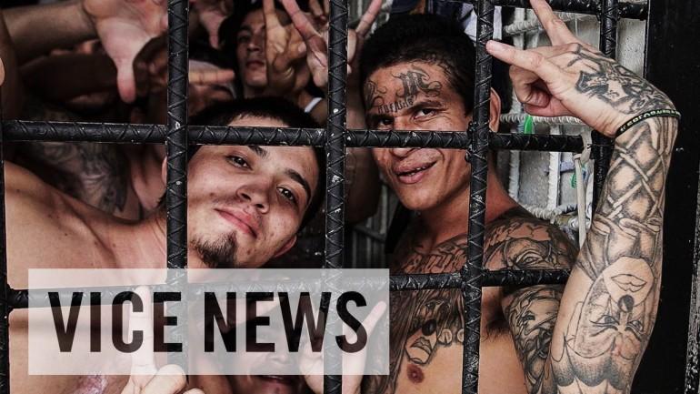 Gangs of El Salvador