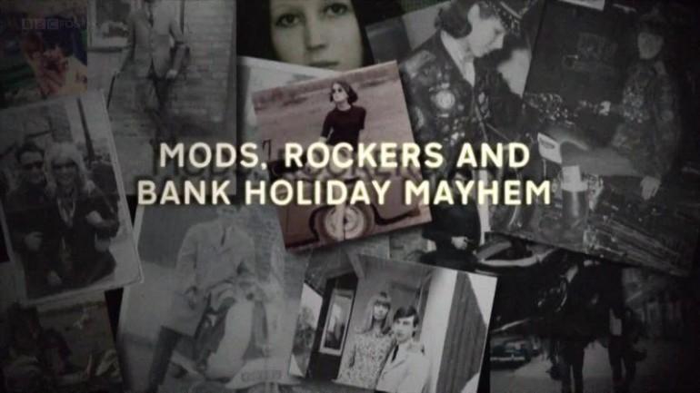 Mods, Rockers and Bank Holiday Mayhem
