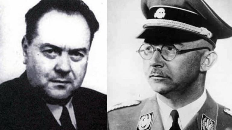 Himmler's Doctor