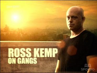 Ross Kemp on Gangs: A Kenya Special