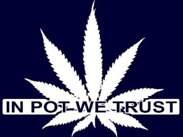 In Pot We Trust