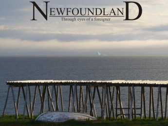 Newfoundland Through Eyes of A Foreigner