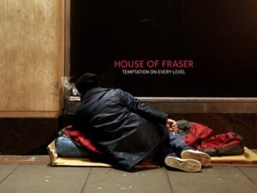 The Food Bank: Scotland's Hidden Hunger