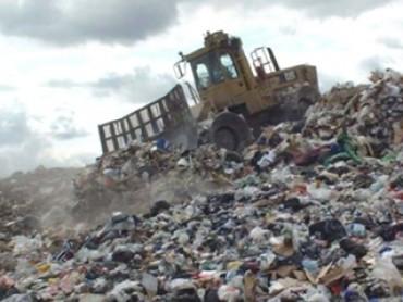 Waste = Food