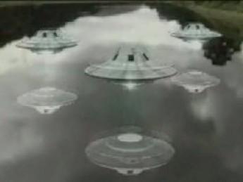 UFOs: HARD EVIDENCE