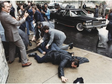 The Shooting of Ronald Reagan