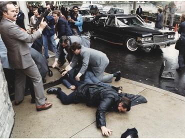 The Shooting of Ronald Reagan