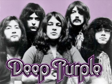 Deep Purple: Behind The Music