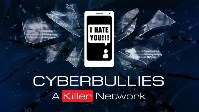 Cyberbullies: A Killer Network