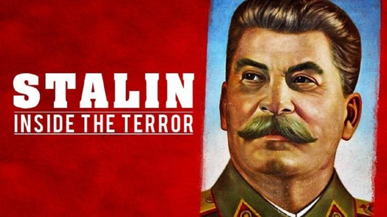 Stalin: Inside The Terror