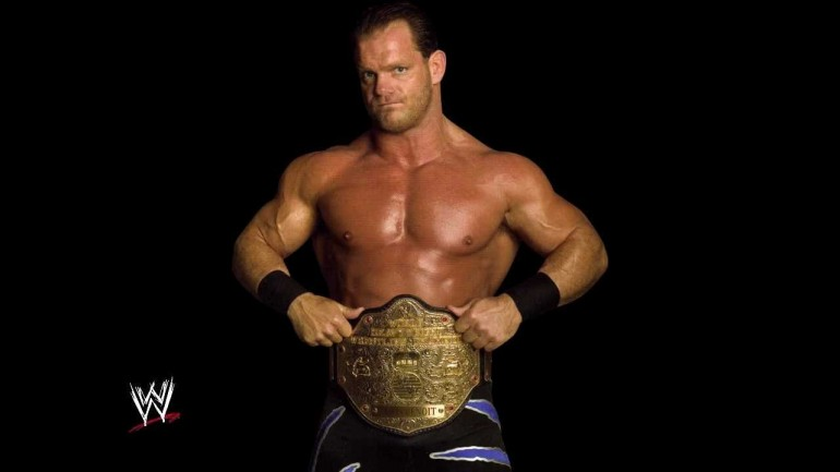 Chris Benoit: A Fight To The Death