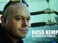Ross Kemp: In Search of Pirates