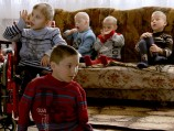 Ukraine's Forgotten Children
