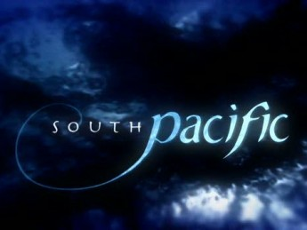 South Pacific : Strange Islands