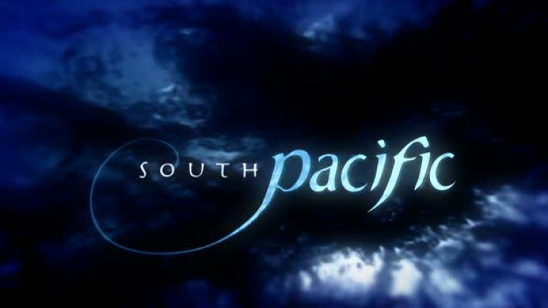 South Pacific: Strange Islands
