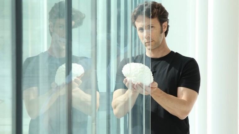 The Brain: With David Eagleman