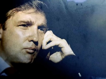 The Making of Trump: Donald Trump's Quest For Power