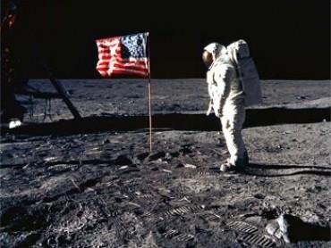 MythBusters: NASA Moon Landing