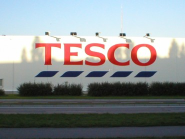 Dispatches: The Supermarket That's Eating Britain