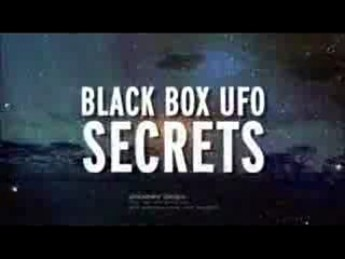Black Box UFO Secrets