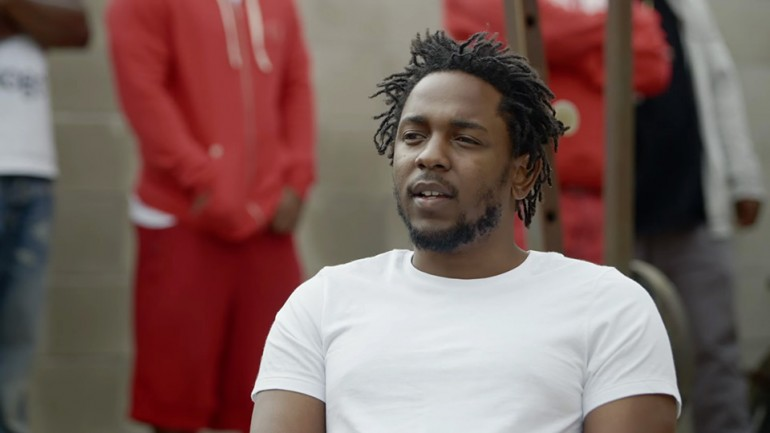 Bompton with Kendrick Lamar
