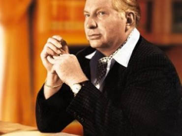 Secret Lives: L. Ron Hubbard