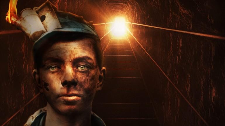 The Mine Wars