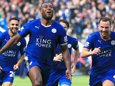 5000/1: How Leicester City Beat the Odds