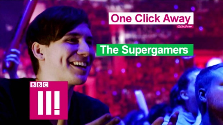The Supergamers