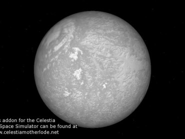 Passport to Pluto and Beyond