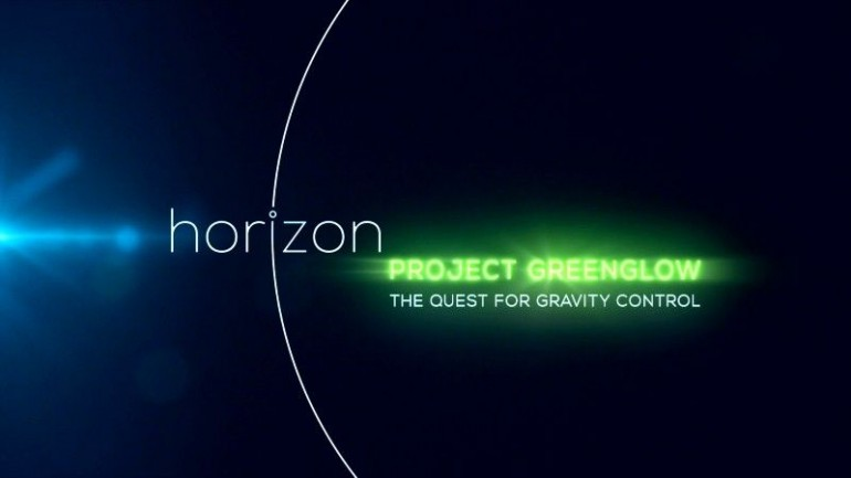 Project Greenglow: The Quest for Gravity Control